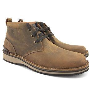 Rockport Mens Prestige Point Chukka Boots Sz 11.5